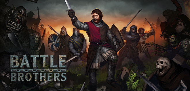 Battle Brothers v1.2.0.24 + версия на русском