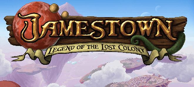 Jamestown: Legend of the Lost Colony v1.0.3 + DLC - полная версия