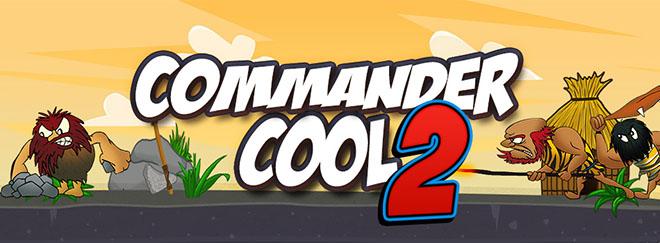 Commander Cool 2 – полная версия
