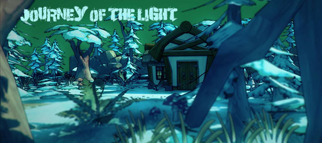 Journey Of The Light v1.0u1 - полная версия