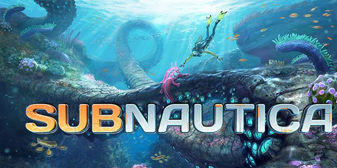 Скачать читы на subnautica