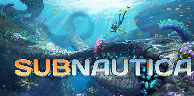 Subnautica build 1483 (60024) – торрент