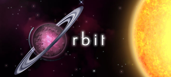 Игра: Orbit HD v1.0.2u2 - полная версия