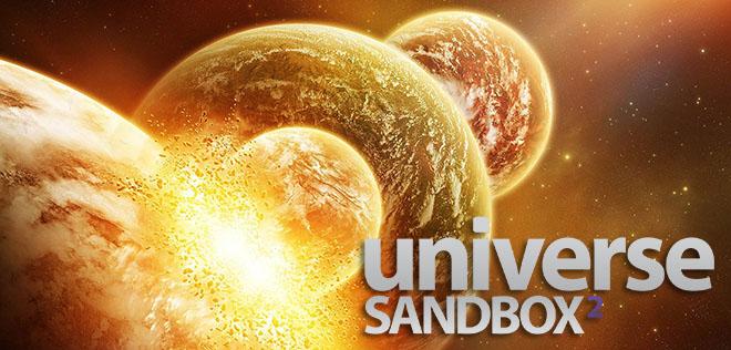 Universe Sandbox ² / Universe Sandbox 2 - игра на стадии разработки