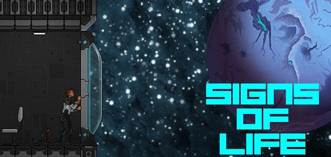 Signs of Life v0.10.2 - игра на стадии разработки