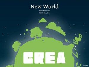Crea v1.5.2 - полная версия