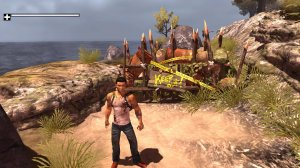 How To Survive: Third Person Standalone – торрент