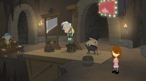 Anna's Quest v1.1.0214 – торрент