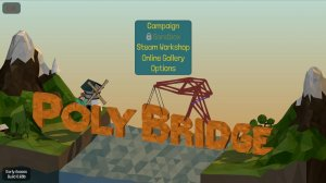 Poly Bridge v1.0.5 - полная версия