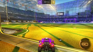Rocket League v1.25 – торрент