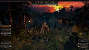 Grim Dawn v1.1.6.2 – торрент