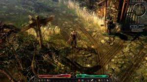 Grim Dawn v1.1.7.2 Hotfix 2 – торрент