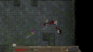 DungeonRift - игра на стадии разработки