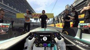 F1 2015 v1.0.18.9327 (Update 2) – торрент