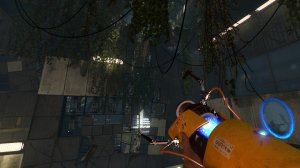Portal Stories: Mel (2015) PC – торрент