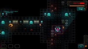 Void Raiders v23.03.17 - игра на стадии разработки