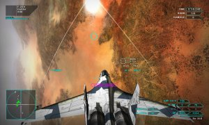 Vector Thrust (2015) PC – торрент