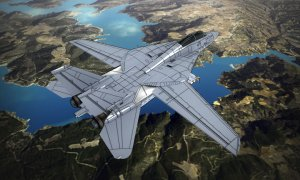 Vector Thrust (2015) PC – торрент