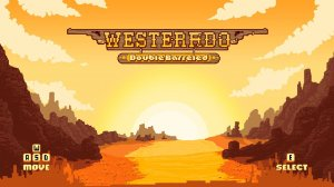 Westerado: Double Barreled v1.0u2 - полная версия