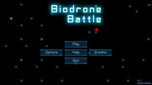 Biodrone Battle v1.0.7 - полная версия