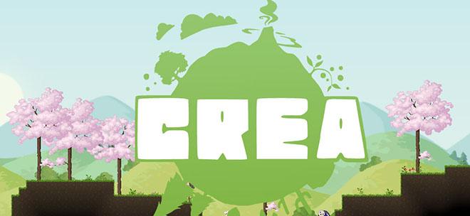 Crea v1.6.2 - полная версия