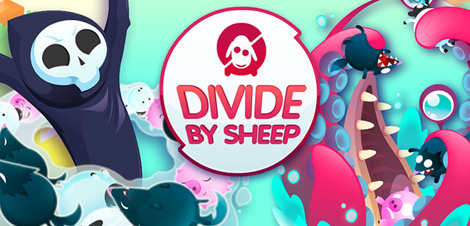 Divide By Sheep PC - полная версия на компьютер