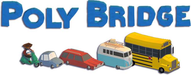 Poly Bridge скачать торрент бесплатно - игра - ruload org