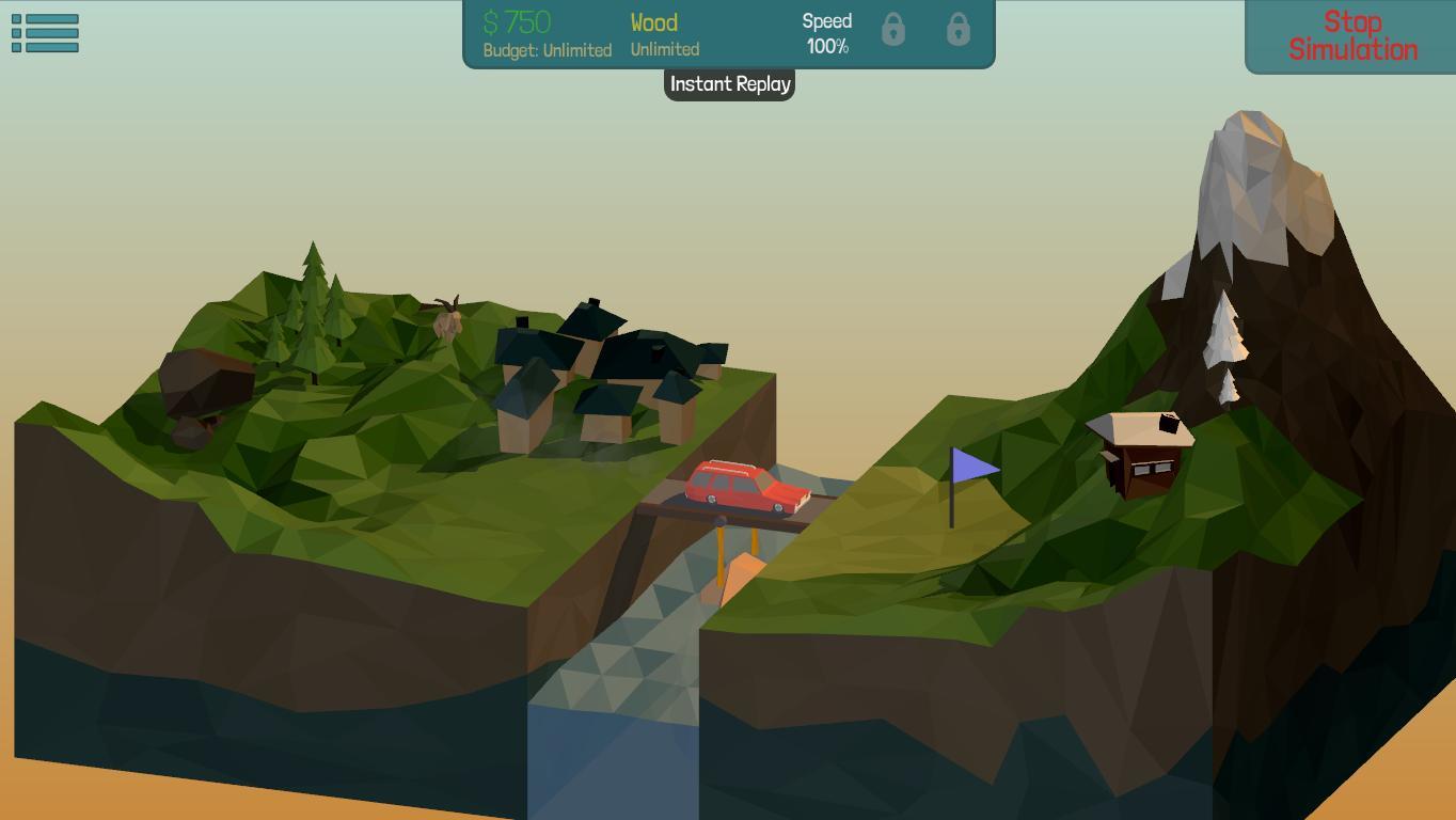 Bridge Constructor v5.3 + 1 DLC - полная версия на …