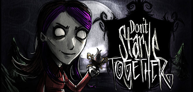 Don't Starve Together v458972