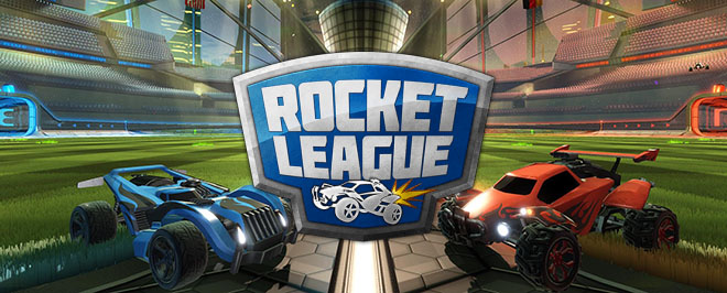 Rocket League v1.44 – торрент