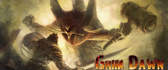 Grim Dawn v1.0.1.0 (2016) PC – торрент