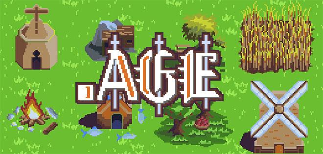 .Age v0.6.2c - игра на стадии разработки