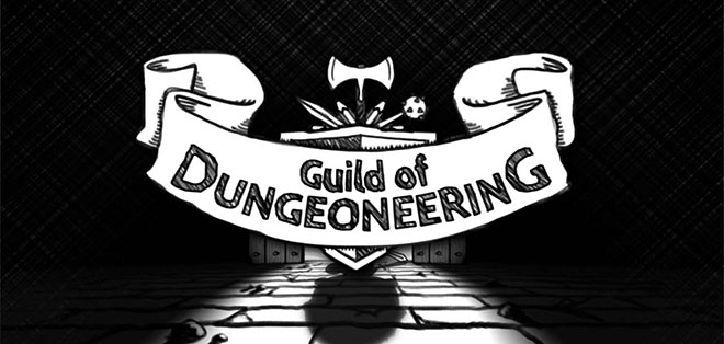 Guild of Dungeoneering v1.10 - полная версия