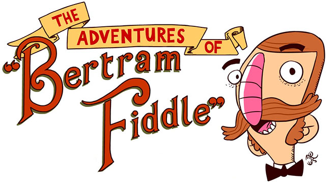 Adventures of Bertram Fiddle. Episode 1: A Dreadly Business – на русском