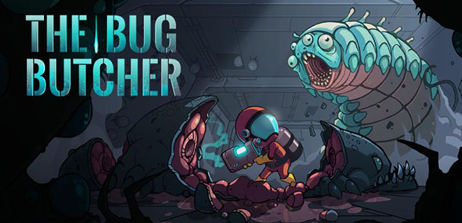The Bug Butcher - полная версия