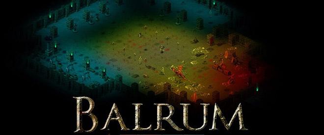 Balrum v1.5 + версия на русском
