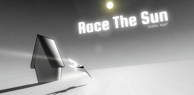 Race The Sun v1.531 - полная версия