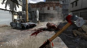 Крутой Сэм 3: BFE / Serious Sam 3: BFE (2011) PC – торрент