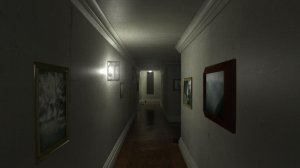 PuniTy / P.T. Hallway Recreation PC – на компьютер