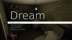 Игра: Dream (2015) PC – торрент