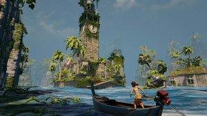 Игра: Submerged – торрент