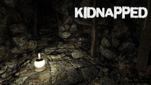 Игра: Kidnapped v1.4 - полная версия торрент