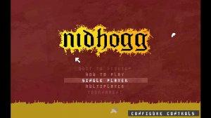 Nidhogg - полная версия
