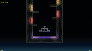 Portal Mortal v0.5.1 - игра на стадии разработки