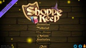 Shoppe Keep v1.4 - полная версия