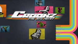 Crookz: The Big Heist – торрент