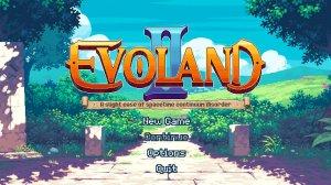 Evoland 2 v1.0.9106 - полная версия на русском