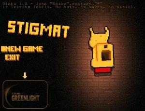 Stigmat v1.2 - полная версия на русском