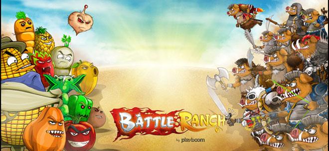 Battle Ranch – торрент