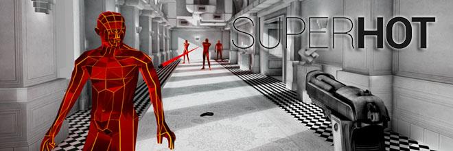 SuperHOT - полная версия